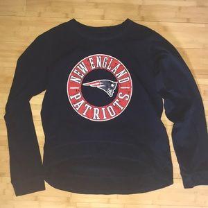 Patriots sweatshirt